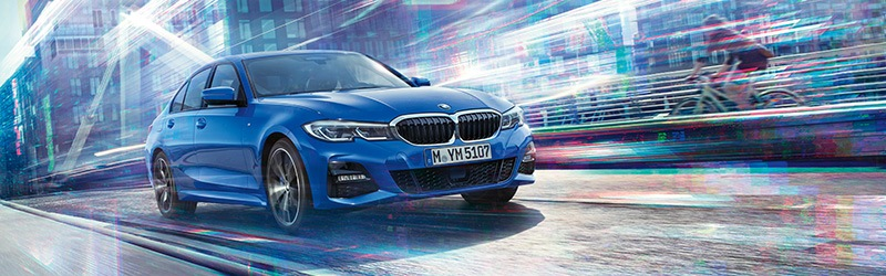 Introducing the BMW 3 Series G20 – 15% OFF M Performance Parts